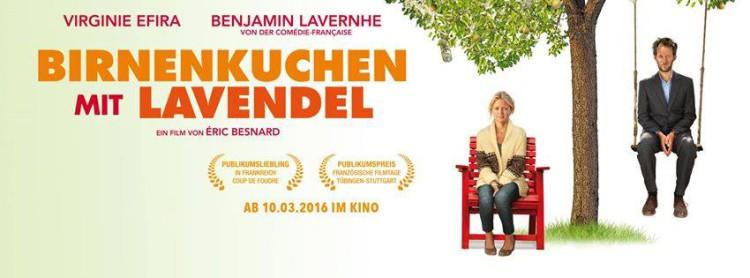 Birnenkuchen Und Lavendel Ganzer Film
