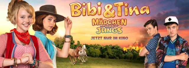 Bibi Und Tina Jungs Gegen Mädchen Ganzer Film